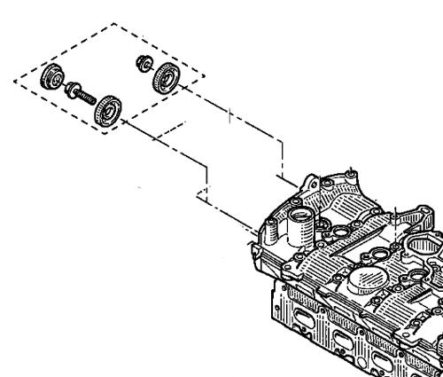 picture of 2000 dodge ram van 3 dr 1500 cargo van interior